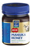 Case of 12 Manuka Health MGO 400, 250 g jars