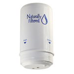Naturally Filtered Shower Filter Repacement Cartridge