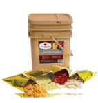 Wise 480 Serving Freeze Dried Fruit Kit